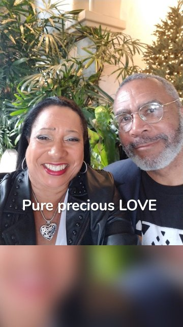 Pure precious LOVE